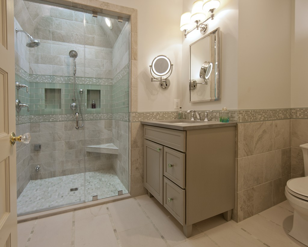 Remodel Bathroom Blog october is national kitchen & bath month | kingston builders