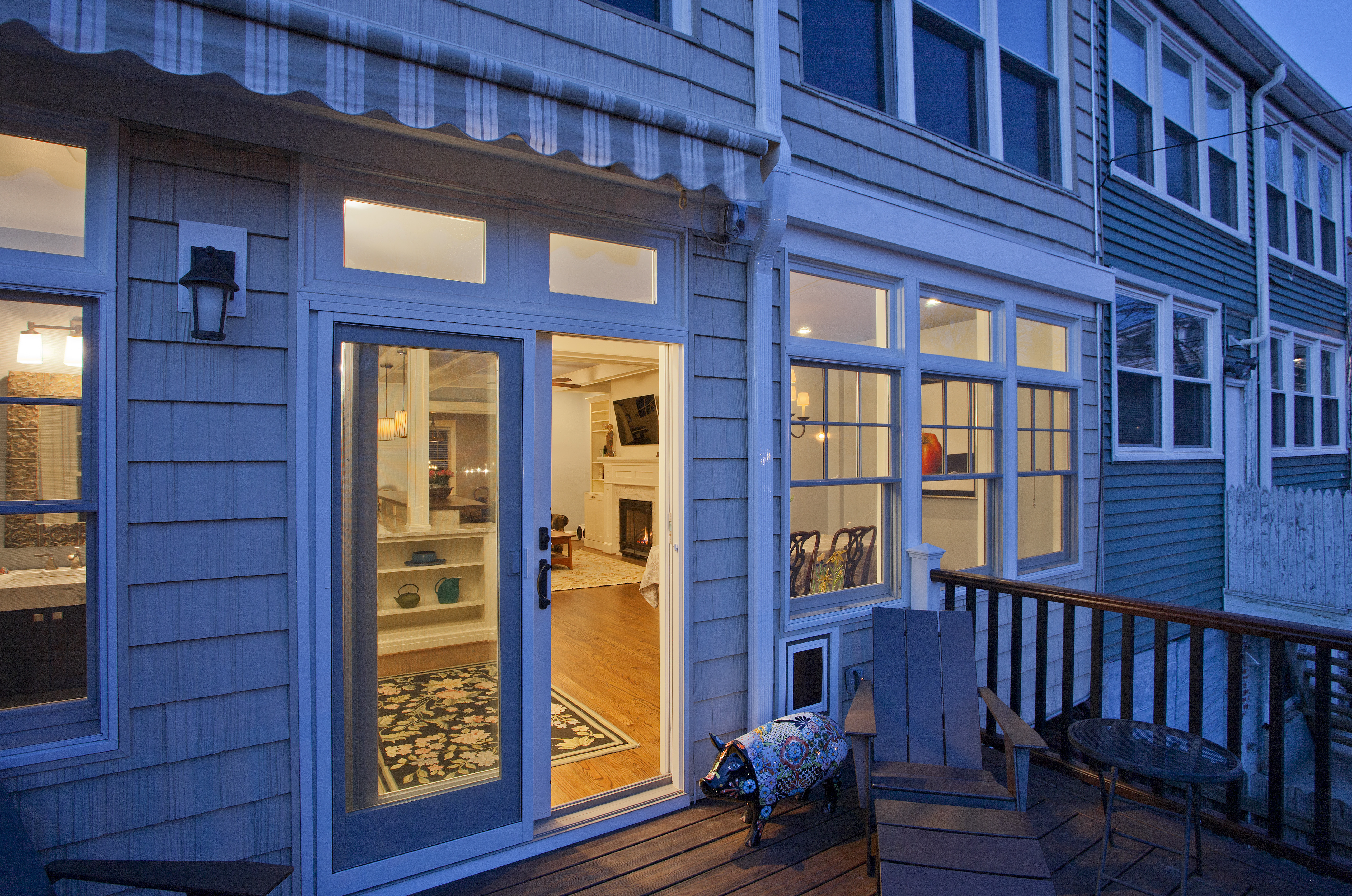 Mt. Pleasant Washington DC Home Remodeling