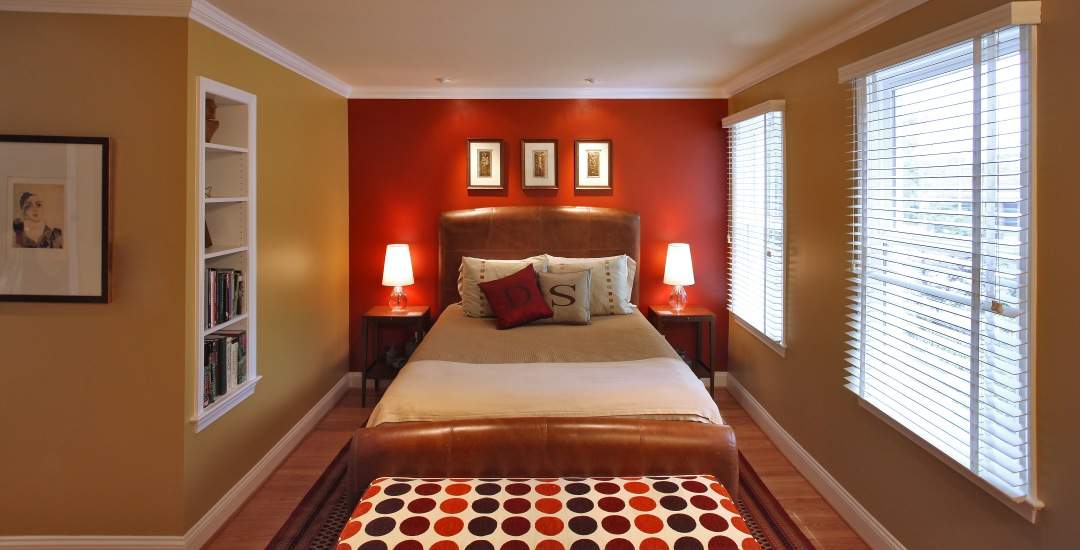Master Suite<br /><br />Washington, DC