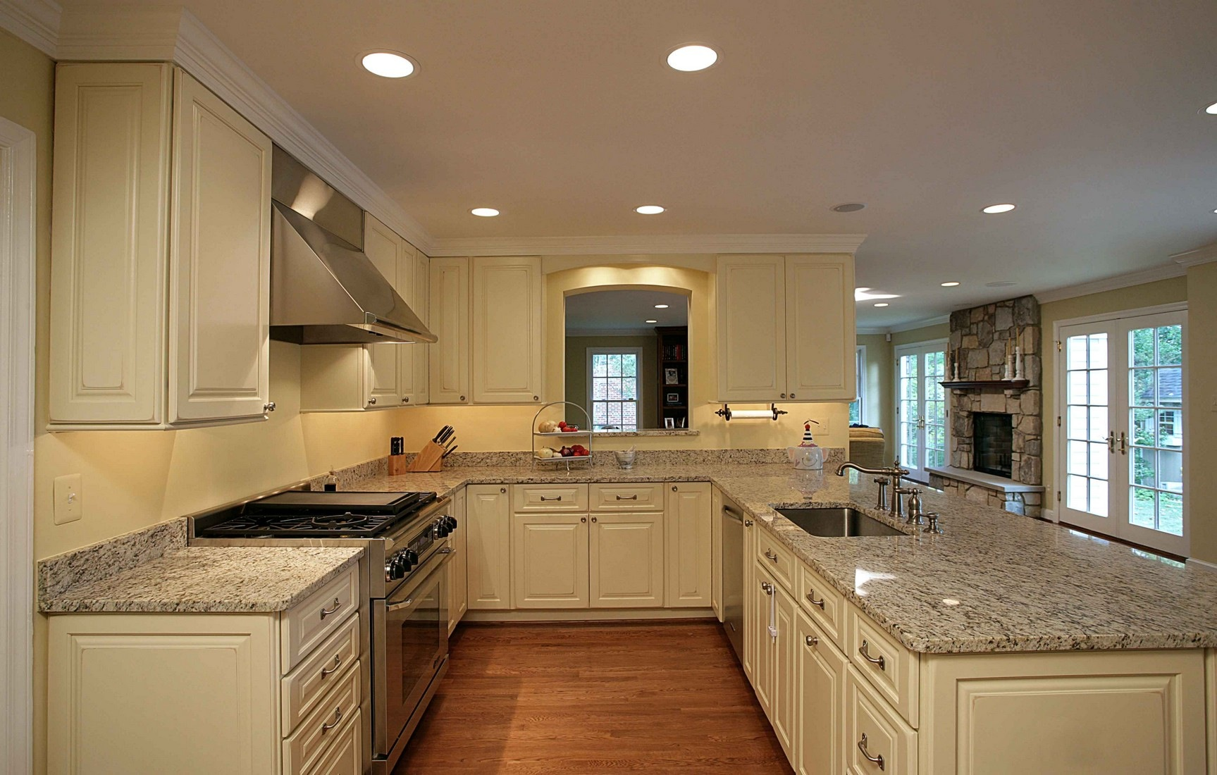 Kitchen Remodeling In Maryland Exterior Interior Mesmerizing Chevy Chase Maryland Home Remodeling Decorating Inspiration
