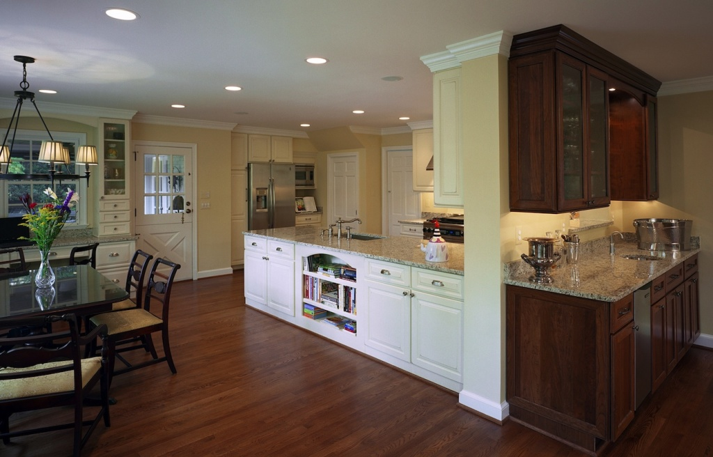 Kitchen Designers In Maryland Exterior Northern Virginia Maryland And Washington D.ckitchen Remodeling .