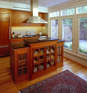 Kitchen<br /><br />Alexandria, VA<br /><br />CotY Award