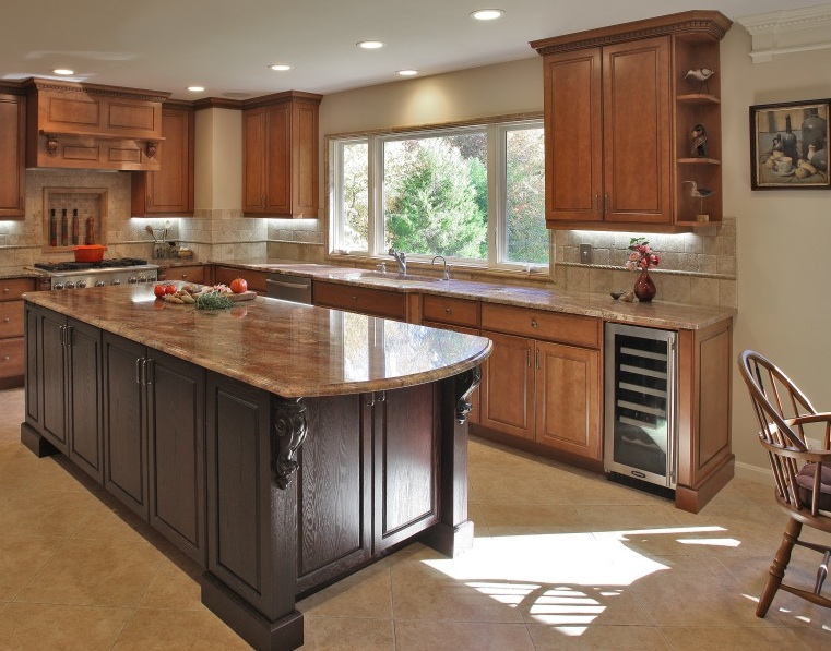 Kitchen And Bath Remodeling Serving Northern Virginia Maryland - Kitchen remodel northern virginia