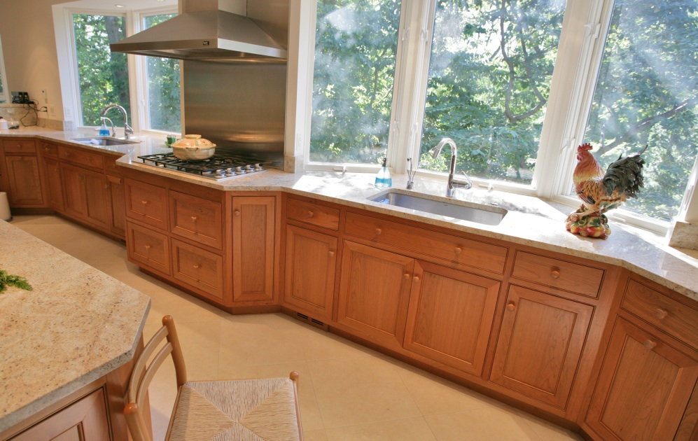 Kitchen Remodeling Rockville, Maryland