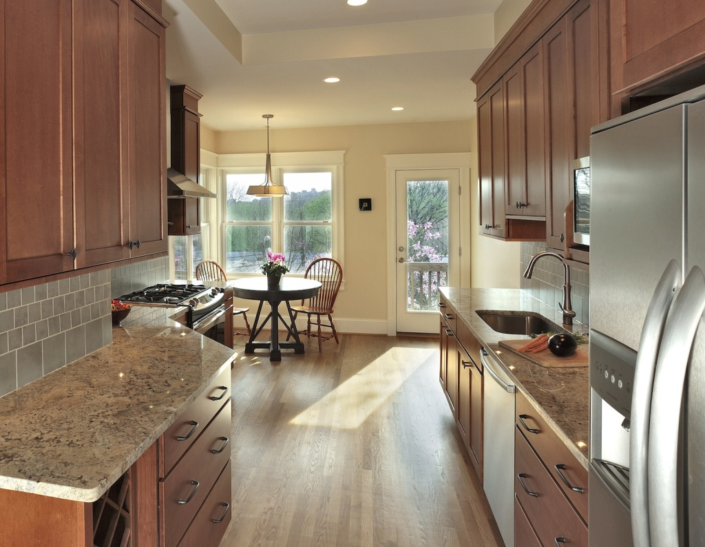 Elegant Kitchen Remodeling Washington, D.C.. Mt. Pleasant