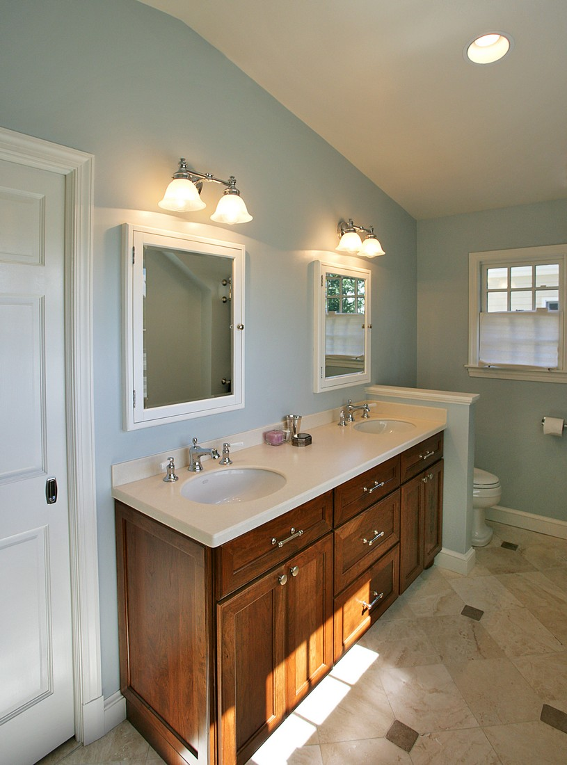 Chevy Chase Maryland -Whole House Remodeling- Kitchen Remodeling - Batheroom Remodeling - Interior Exterior Remodeling - D  (11)