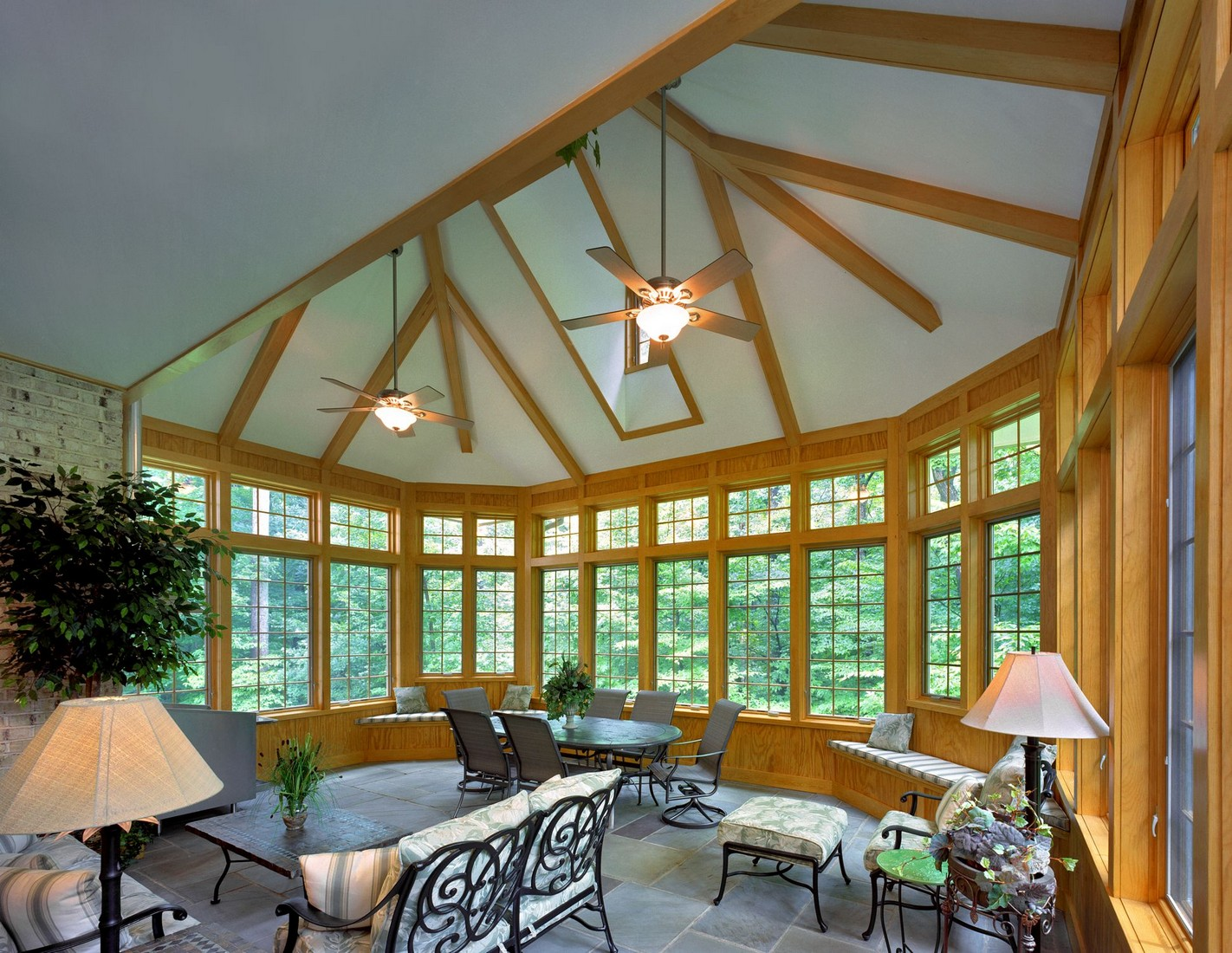 Awesome Potomac Maryland   Four Season Sunroom Addition   Interior Exterior  Remodeling   Y (5)