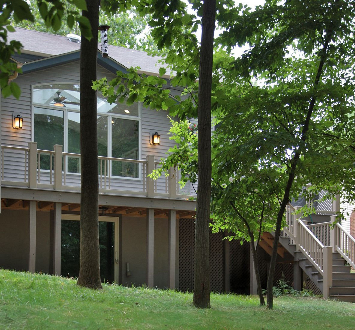Silver Springs Silvers: Silver Spring, Maryland Additions