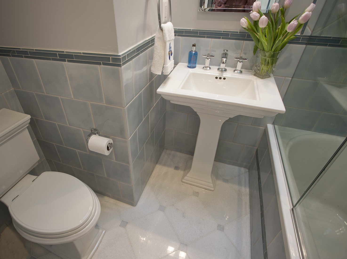 bathroom remodeling washington dc. Washington DC - Mt. Pleasant Whole House Remodel Bathroom Kitchen Remodeling Dc A