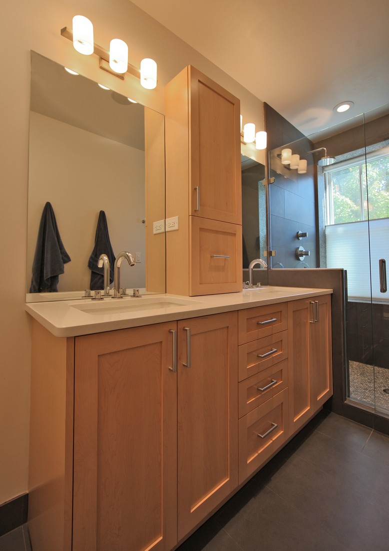 Washington DC - Whole House Remodeling - Kitchen Remodeling - Bathroom Remodeling - Interior Exterior Remodeling - G (54)