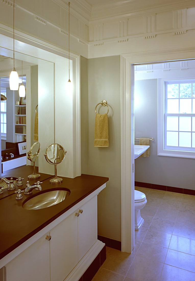 Alexandria Virginia Bath Remodeling Award Winning