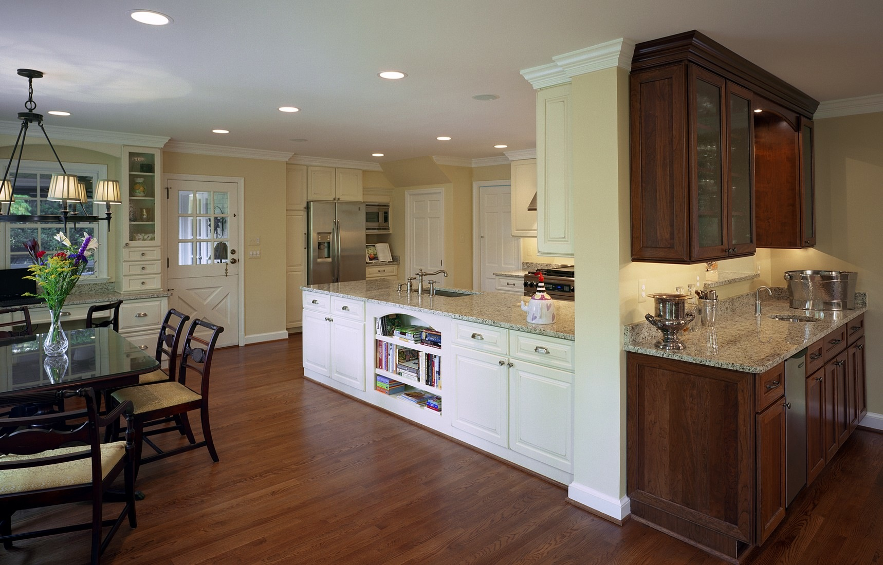 House Design Ideas >> Chevy Chase, Maryland Home Remodeling