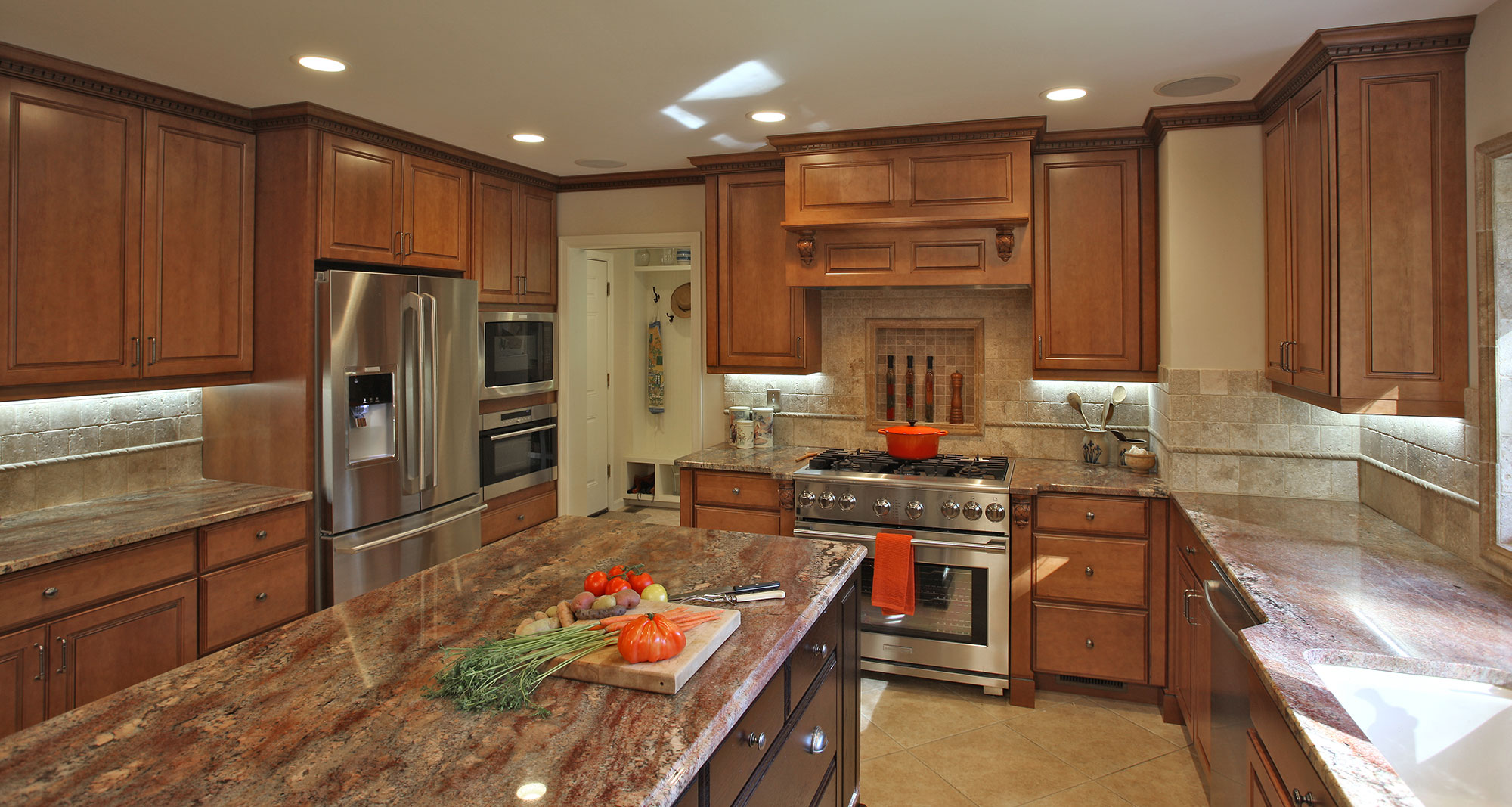 Kitchen And Bath Remodeling Serving
